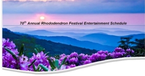 71st Rhododendron Festival