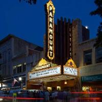 Paramount Theater, Bristol TN